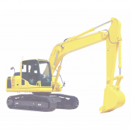 For Excavator