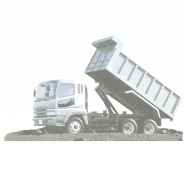 For Rock Truck